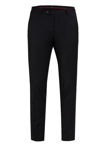 CG CLUB of GENTS Anzughose IKE Super Slim Fit , Farbe: SCHWARZ (Bild 1)