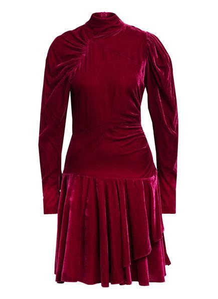 ROTATE BIRGER CHRISTENSEN Kleid NUMBER 25, Farbe: FUCHSIA (Bild 1)
