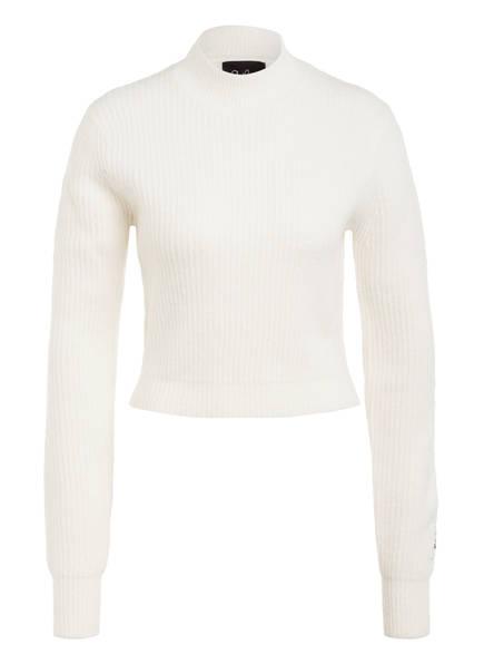 Pepe Jeans Pullover SILVI, Farbe: WEISS (Bild 1)