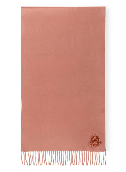 MONCLER Schal, Farbe: ROSE (Bild 1)