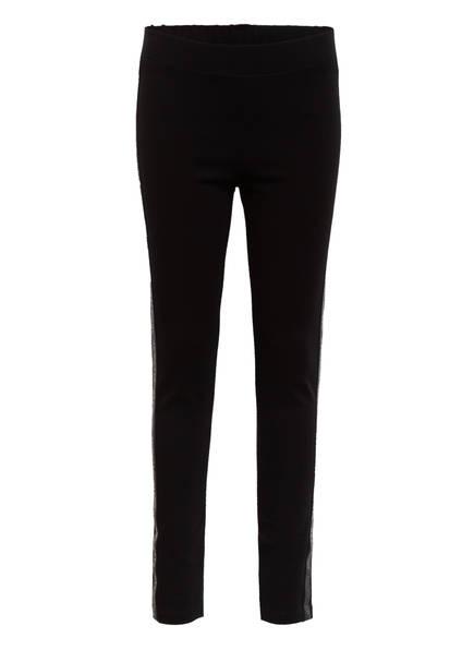 MONCLER Leggings, Farbe: SCHWARZ (Bild 1)