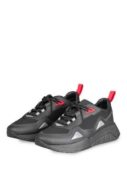 HUGO Sneaker ATOM RUNN, Farbe: SCHWARZ (Bild 1)