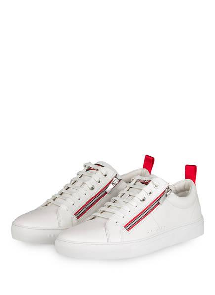 HUGO Sneaker FUTURISM TENN, Farbe: WEISS (Bild 1)