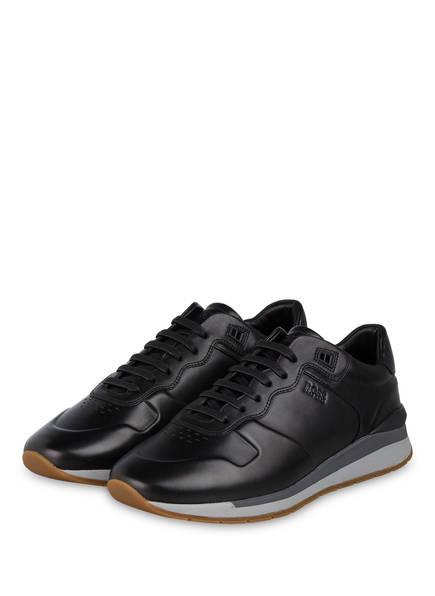 BOSS Sneaker RUNN BURS2, Farbe: SCHWARZ (Bild 1)