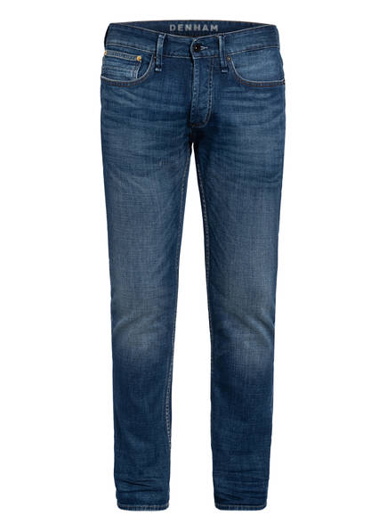DENHAM Jeans RAZOR Slim Fit, Farbe: BLUE (Bild 1)