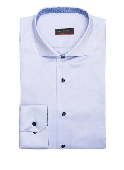 ETERNA Hemd Modern Fit, Farbe: HELLBLAU (Bild 1)