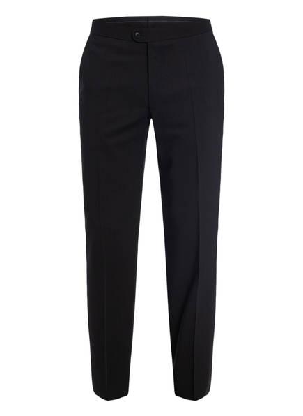 EDUARD DRESSLER Smoking-Hose Shaped Fit, Farbe: SCHWARZ (Bild 1)
