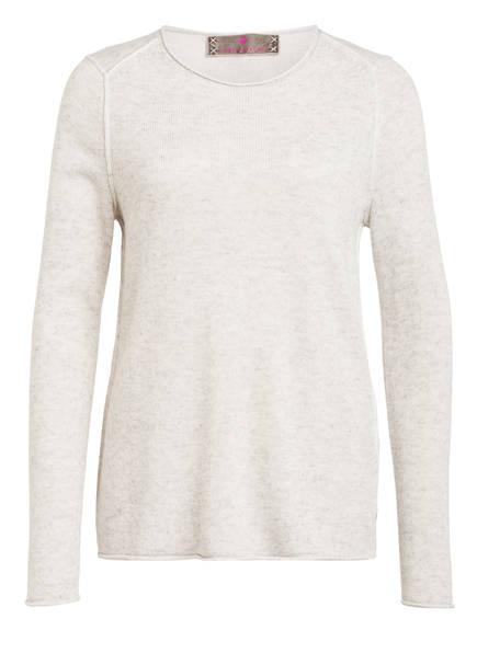 LIEBLINGSSTÜCK Pullover HALINA , Farbe: HELLGRAU MELIERT (Bild 1)