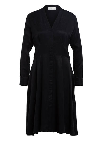NORR Kleid AUGUSTA, Farbe: SCHWARZ (Bild 1)