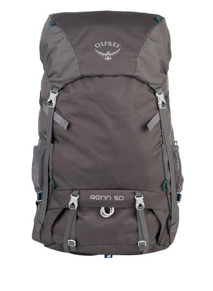 OSPREY Rucksack RENN 50 l, Farbe: GRAU (Bild 1)