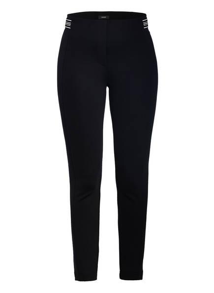 RIANI 7/8-Leggings, Farbe: BLACK (Bild 1)