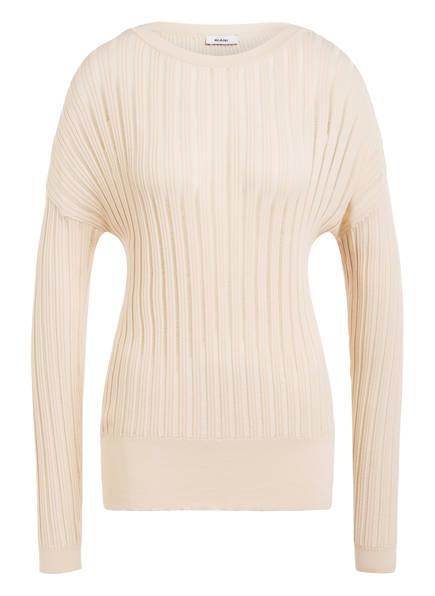 RIANI Pullover, Farbe: ECRU (Bild 1)