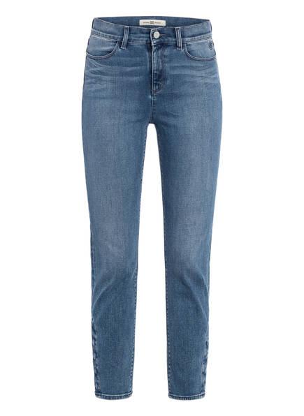 RIANI Jeans, Farbe: LIGHT BLUE USED WASH (Bild 1)
