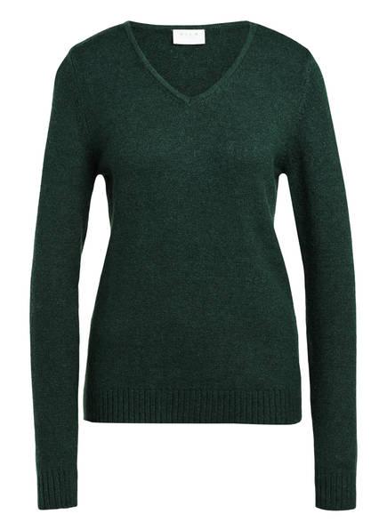 VILA Pullover , Farbe: DUNKELGRÜN (Bild 1)