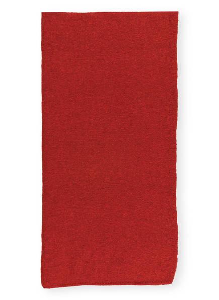 VILA Schal TOBI, Farbe: DUNKELROT (Bild 1)