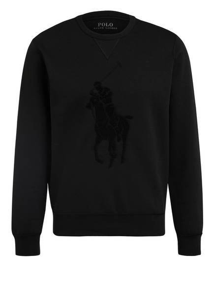 POLO RALPH LAUREN Sweatshirt, Farbe: SCHWARZ (Bild 1)