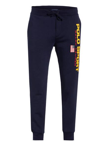 POLO RALPH LAUREN Sweatpants, Farbe: DUNKELBLAU (Bild 1)