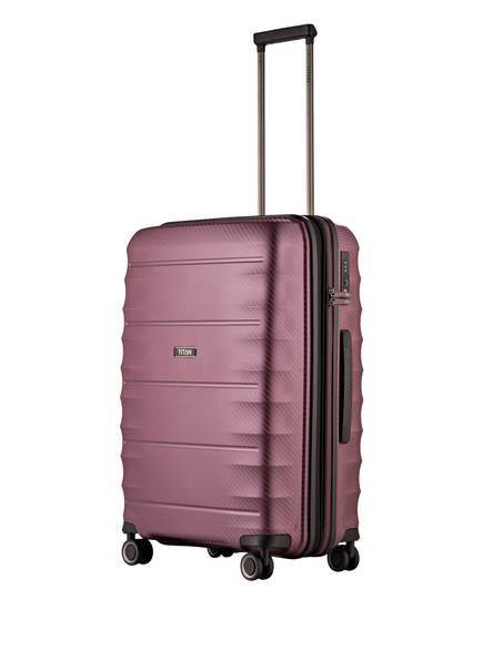 TITAN Trolley HIGHLIGHT M, Farbe: ALTROSA (Bild 1)
