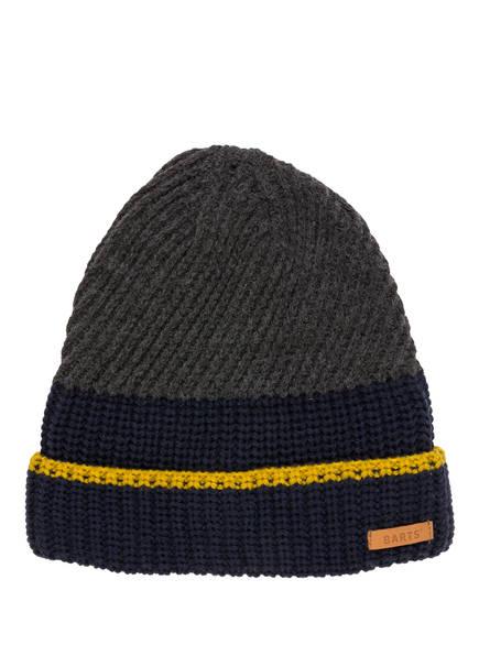 Barts Mütze MACKY, Farbe: DUNKELBLAU/ GRAU (Bild 1)