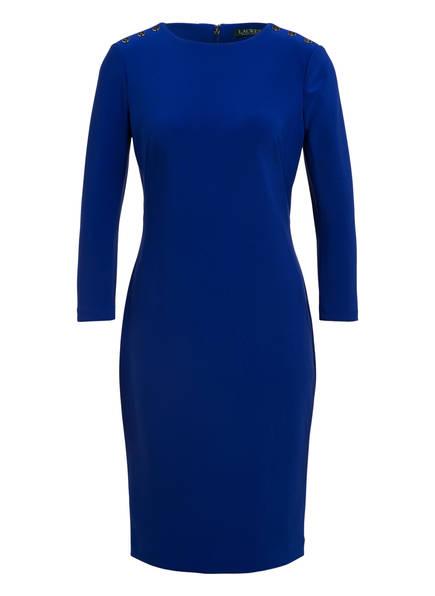 LAUREN RALPH LAUREN Kleid ROMEE, Farbe: BLAU (Bild 1)
