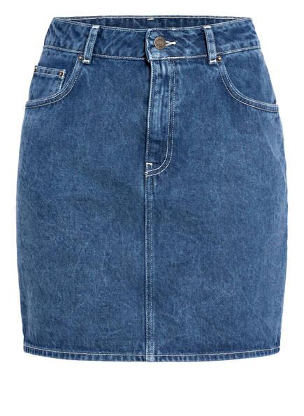 American Vintage Jeansrock REMODAY, Farbe: BLUE DUSTY (Bild 1)