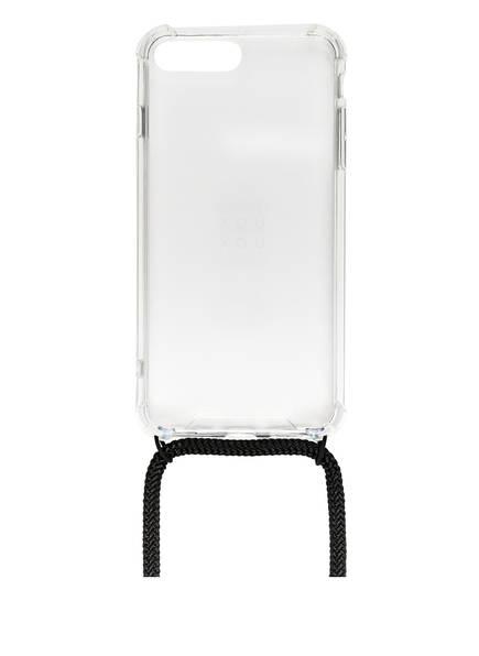 xouxou Smartphone-Hülle, Farbe: SCHWARZ (Bild 1)