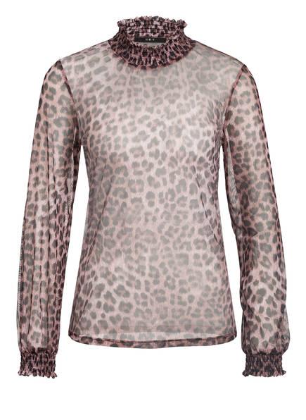 SET Blusenshirt, Farbe: ROSA (Bild 1)
