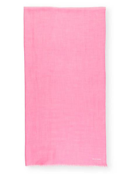 MARCCAIN Schal, Farbe: SHINY PINK (Bild 1)