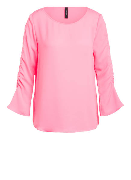 MARCCAIN Blusenshirt, Farbe: 291 LIGHT NEON (Bild 1)