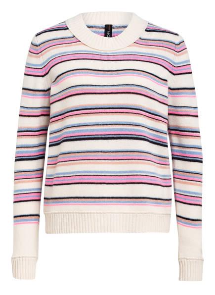 MARCCAIN Pullover, Farbe: 329 BLUELINE (Bild 1)
