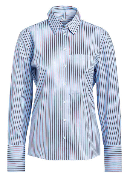 MARCCAIN Bluse, Farbe: 329 GOUACHE (Bild 1)