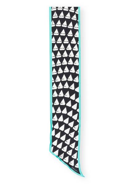 MARCCAIN Seidenschal, Farbe: 395 BOATS (Bild 1)