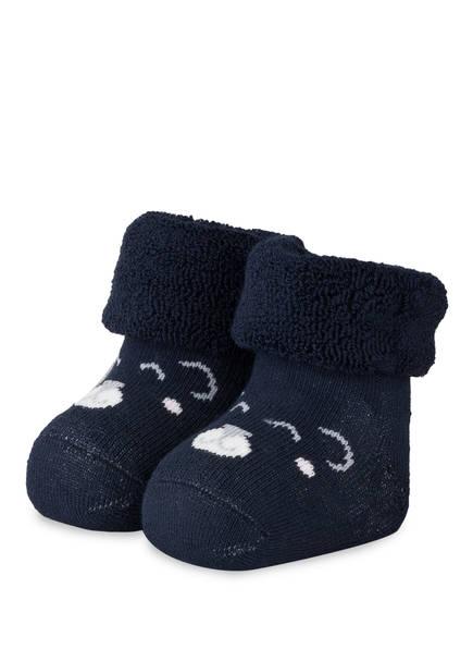 FALKE Socken in Geschenkbox, Farbe: 6120 MARINE (Bild 1)