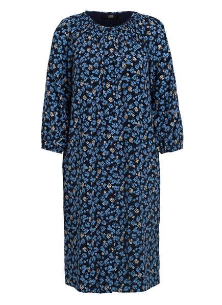STEFFEN SCHRAUT Kleid, Farbe: HELLBLAU/ DUNKELBLAU (Bild 1)