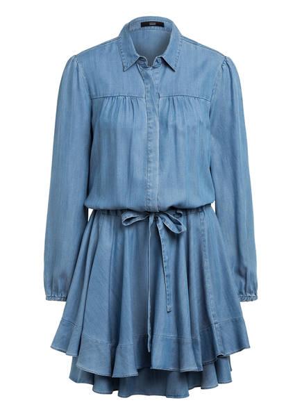 STEFFEN SCHRAUT Kleid, Farbe: HELLBLAU (Bild 1)