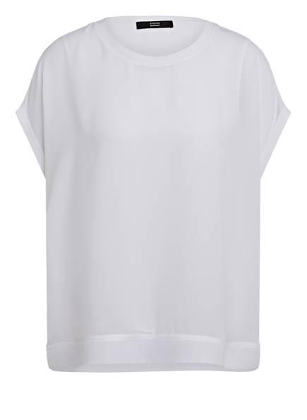 STEFFEN SCHRAUT Blusenshirt, Farbe: WEISS (Bild 1)