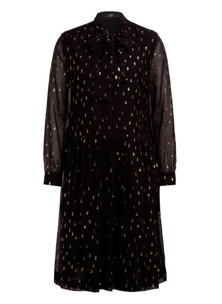 STEFFEN SCHRAUT Kleid, Farbe: SCHWARZ (Bild 1)