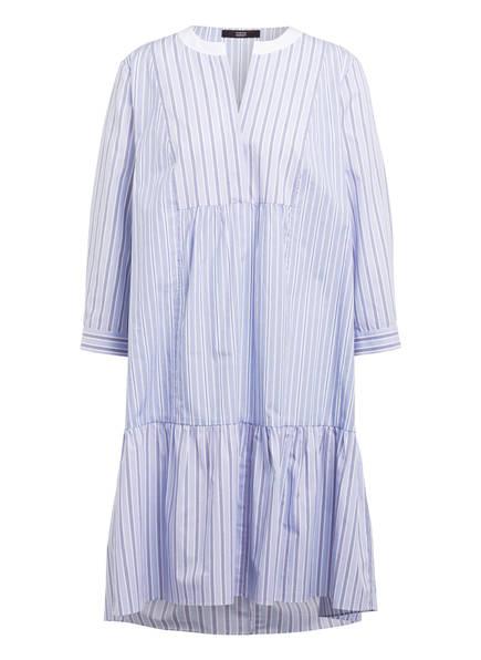 STEFFEN SCHRAUT Kleid mit 3/4-Arm, Farbe: HELLBLAU/ WEISS/ BLAU (Bild 1)
