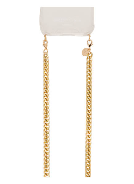 CHEEKY CHAIN MUNICH Umhängekette für Smartphone-Hülle , Farbe: GOLD (Bild 1)