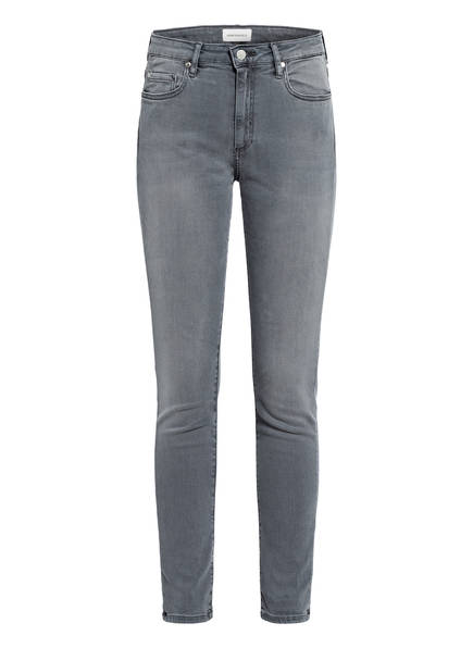 ARMEDANGELS 7/8-Jeans TILLAA, Farbe: 195 ASPHALT GREY (Bild 1)