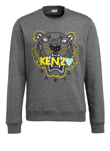 KENZO Sweatshirt, Farbe: GRAU (Bild 1)