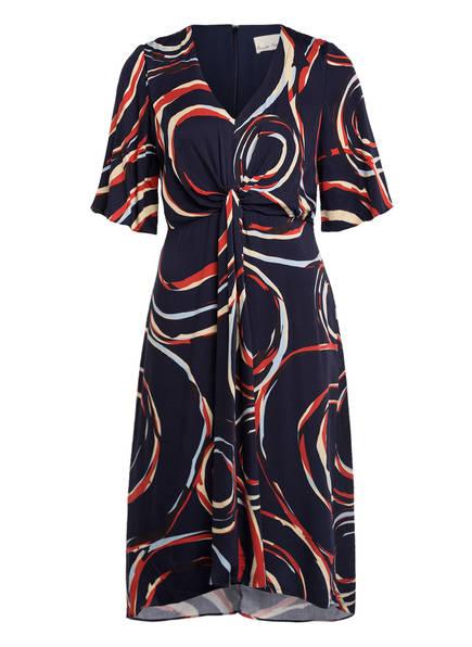 Phase Eight Kleid ROSINA mit 3/4-Arm, Farbe: DUNKELBLAU (Bild 1)