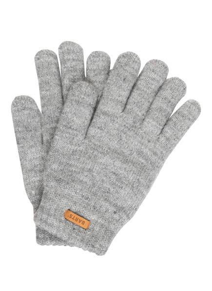 Barts Handschuhe ROZAMOND, Farbe: GRAU (Bild 1)