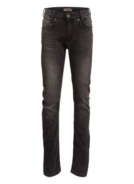 BLUE EFFECT Jeans, Farbe: 9751 BLACK DENIM (Bild 1)