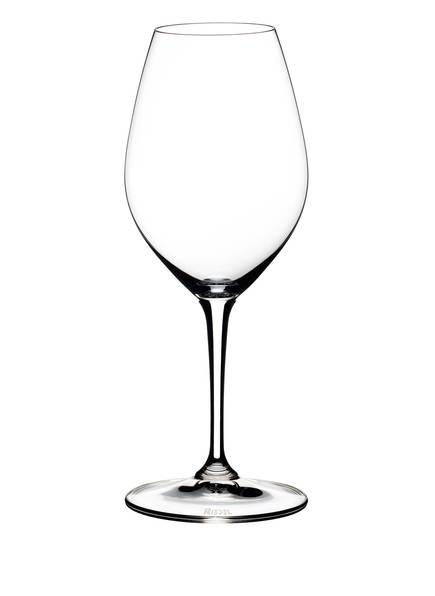 RIEDEL 4er-Set Weingläser VINUM CHAMPAGNE, Farbe: TRANSPARENT  (Bild 1)