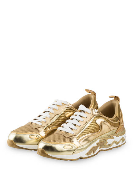 sandro Sneaker FLAME, Farbe: GOLD (Bild 1)