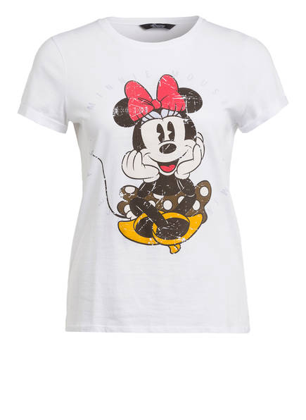 Princess GOES HOLLYWOOD T-Shirt, Farbe: WEISS (Bild 1)