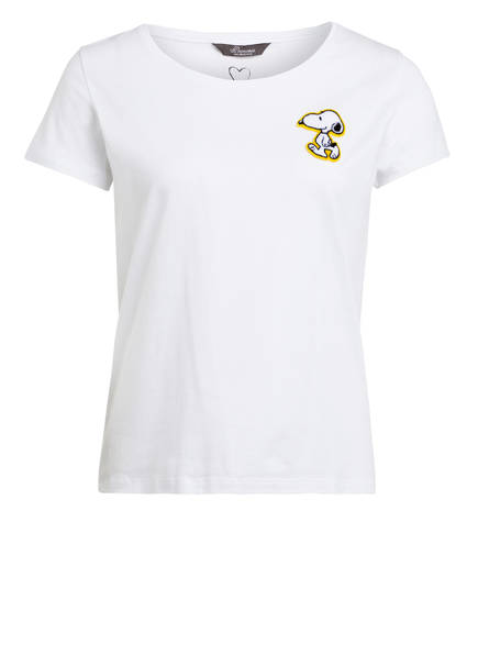 Princess GOES HOLLYWOOD T-Shirt , Farbe: WEISS (Bild 1)