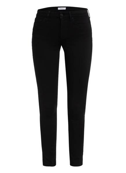 REISS Skinny Jeans LUX, Farbe: SCHWARZ (Bild 1)