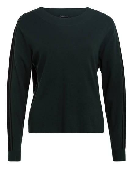 ONE MORE STORY Pullover, Farbe: DUNKELGRÜN (Bild 1)